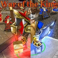 War Of The Kings 1.2